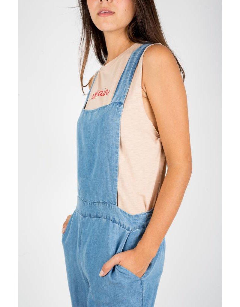 bb dakota bb dakota delilah overalls