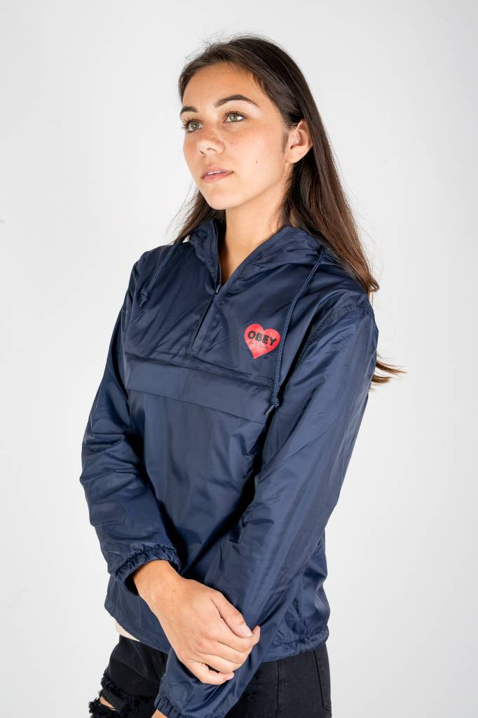 obey obey lonely hearts jacket