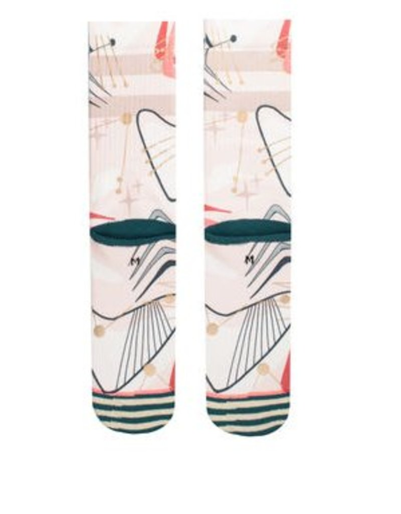 stance stance astronomical crew socks