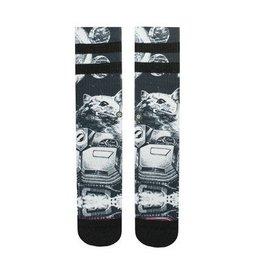 stance punker skunker socks