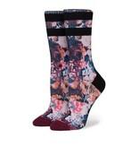 stance stance hayleys dozen classic crew socks