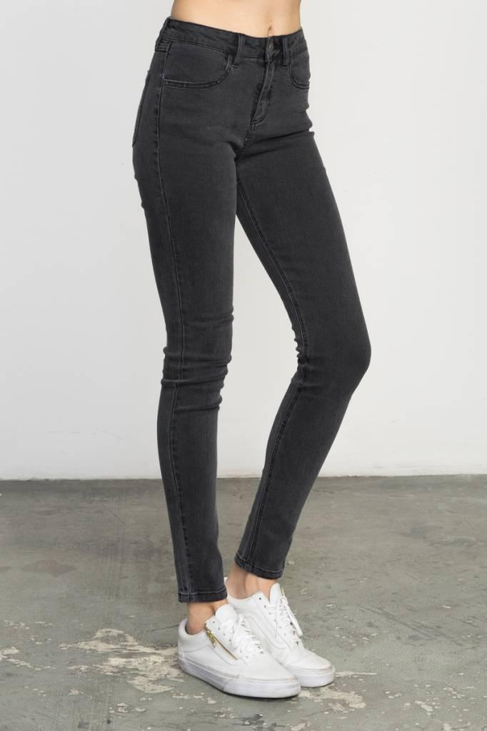 RVCA rvca hi roader jeans