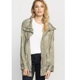 RVCA rvca daze off jacket