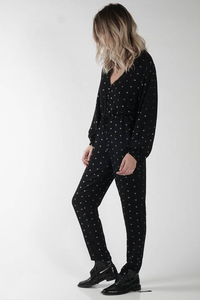 knot sisters knot sisters hillary jumpsuit