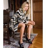 amuse society amuse society waylon faux fur jacket