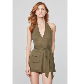 bb dakota sheena romper