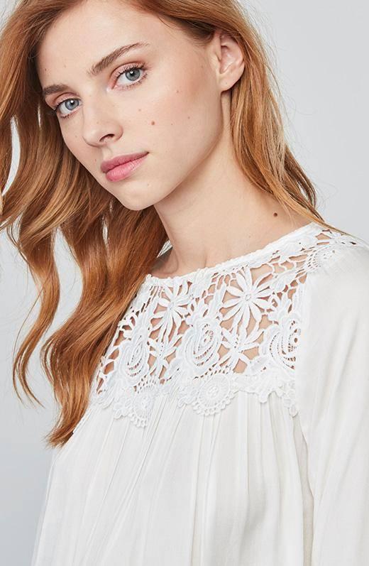 bb dakota bb dakota zanna blouse