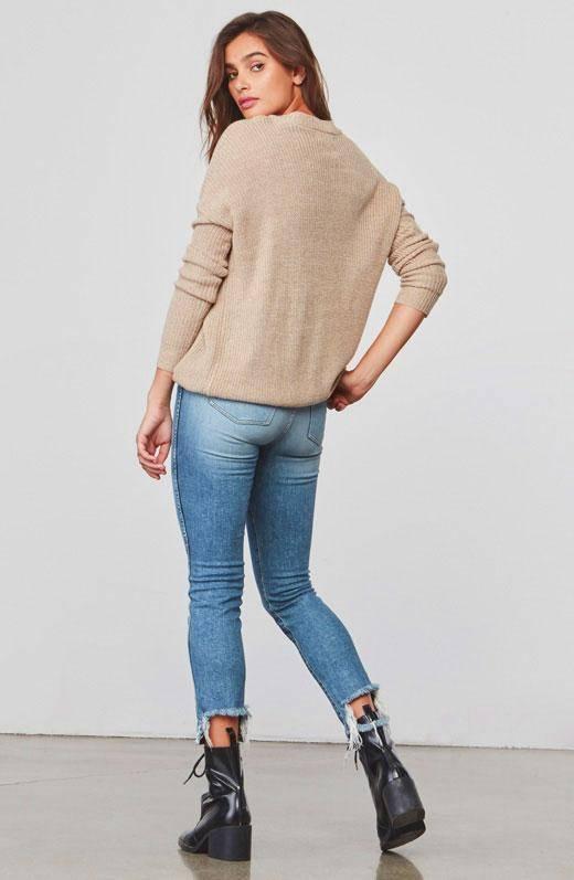 jack jack willard sweater