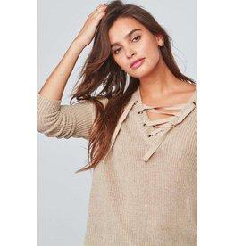 willard sweater