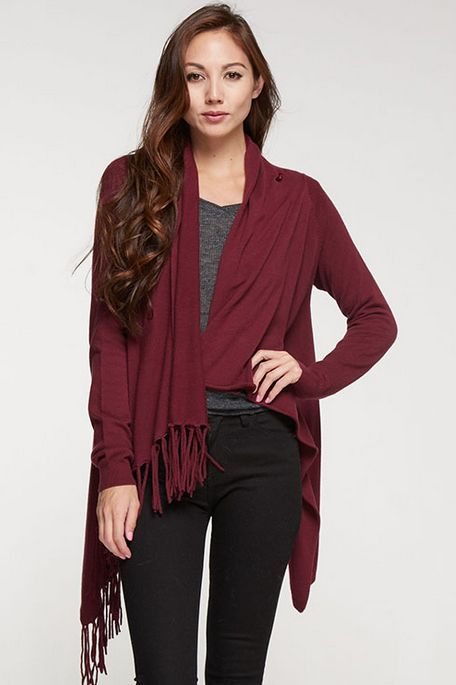 lovestitch lovestitch jaquee cardigan
