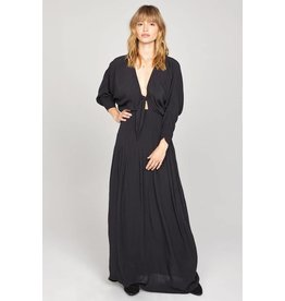amuse society sunset row dress