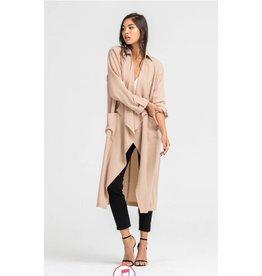 lush francis jacket