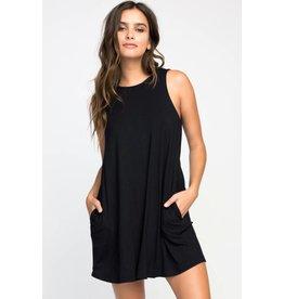 RVCA tempted dress