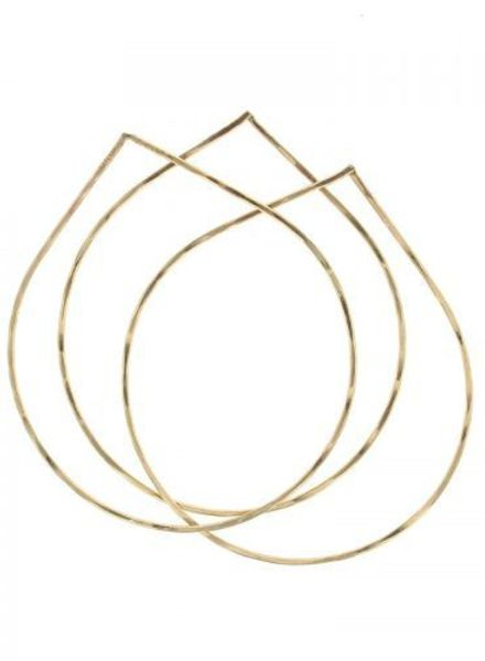 lotus jewelry studio petal bangles