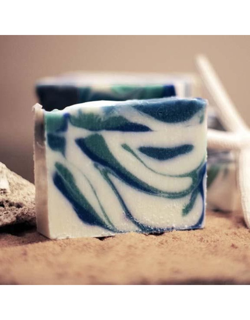 Lenore Batherie lenore batherie soap slice