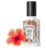 poo pourri poo pourri tropical hibiscus 2oz custom bottle