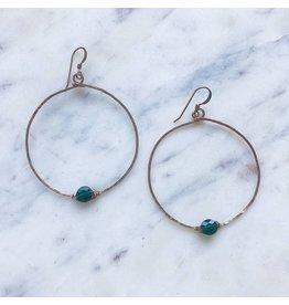 mimi & lu orbit earrings