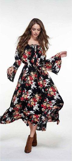 planet b sydney dress
