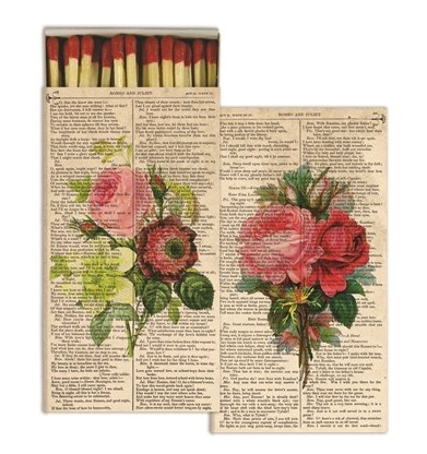 homart homart romantic roses matches