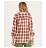 billabong billabong venture out flannel