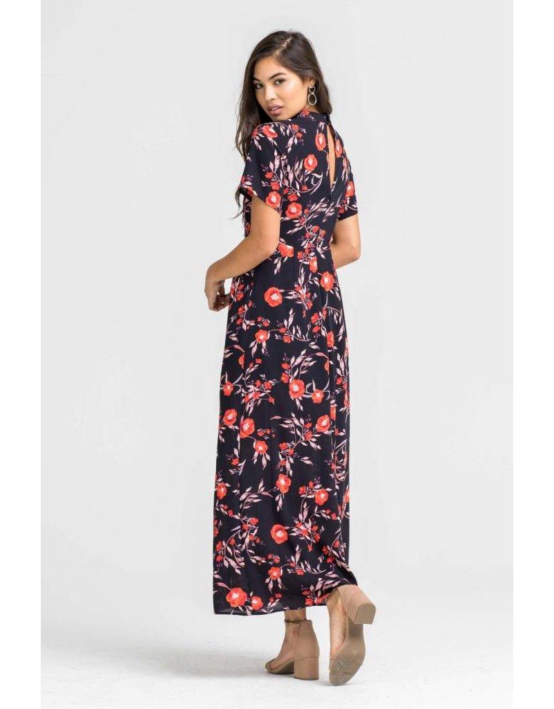 lush lush arum dress