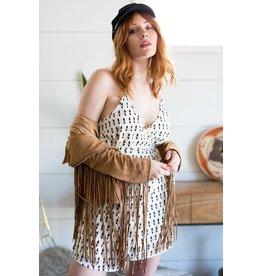 amuse society hayward dress