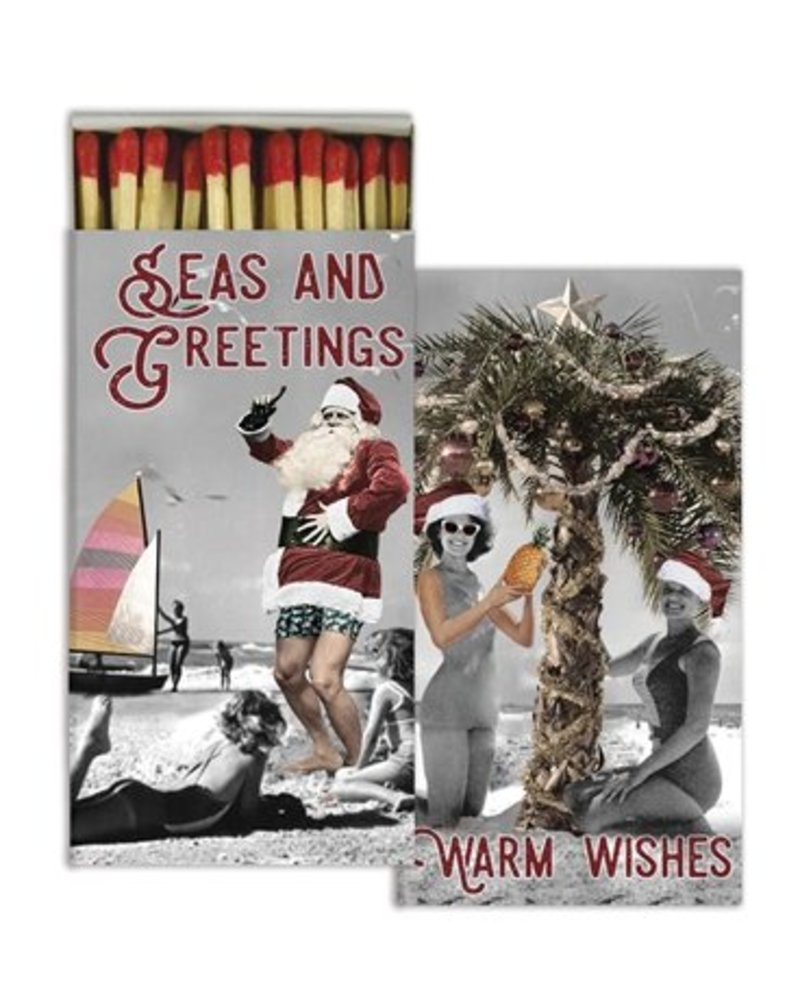 homart homart seas and greetings matches