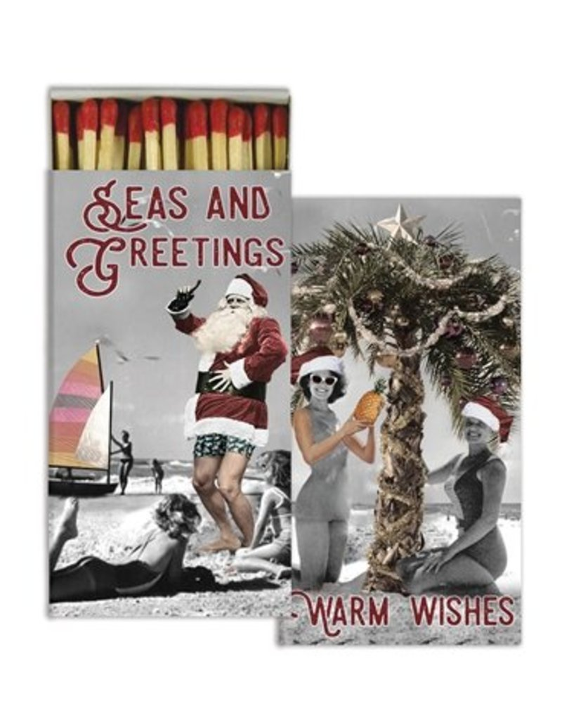 homart homart seas and greetings matches