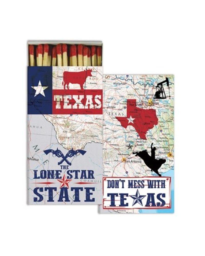 homart homart texas matches