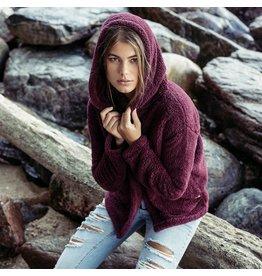 billabong stay cozy jacket