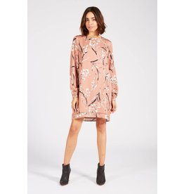 knot sisters victoria dress