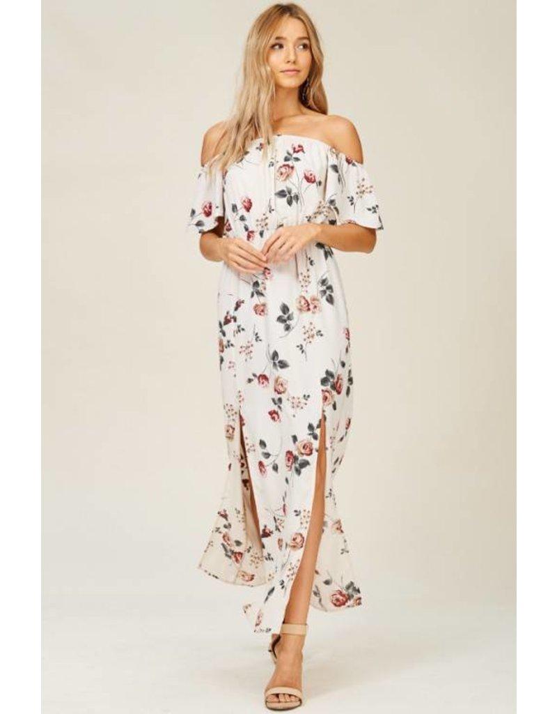 audrey cara dress