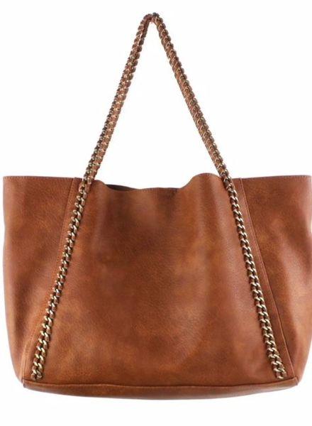 street level pauly bag