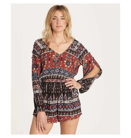 billabong isles of the heart romper