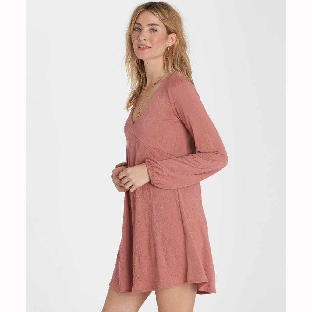 billabong billabong walk by dress