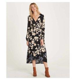 billabong floral fever dress