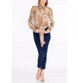 olivaceous tracy top
