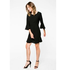 everly belga dress