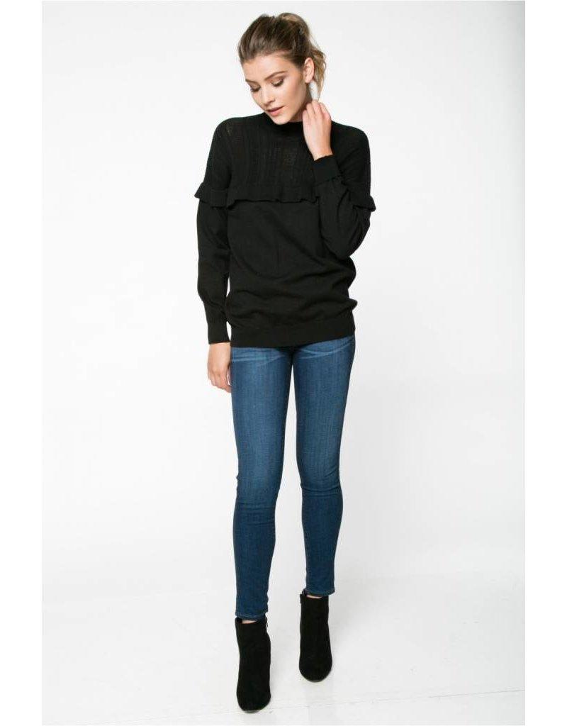 everly everly malu sweater