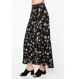 everly everly dinorah skirt