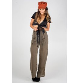 honey punch jenni pant