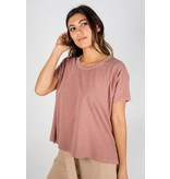 knot sisters knot sisters chill out tee