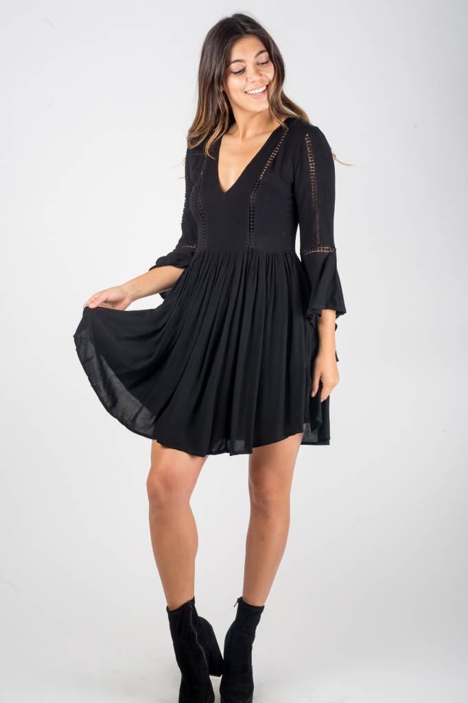 planet b celia dress