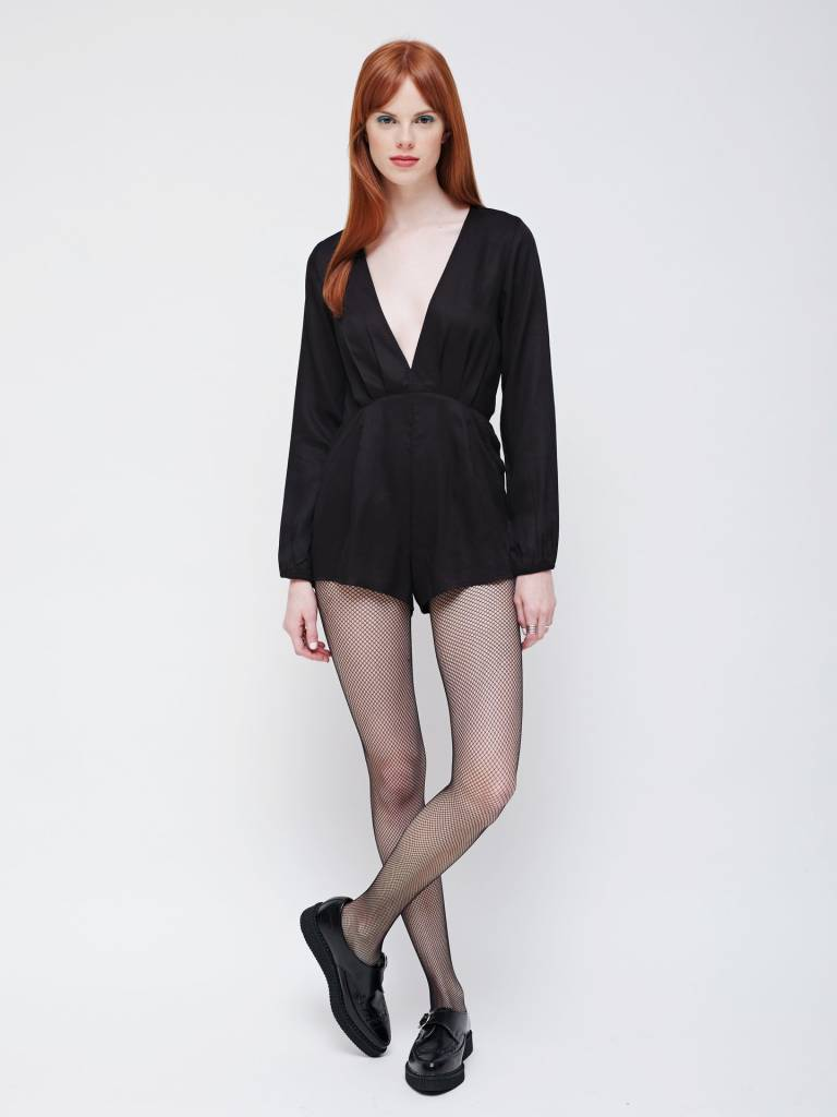 obey obey mystic romper