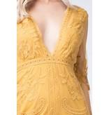 honey punch honey punch kensington dress
