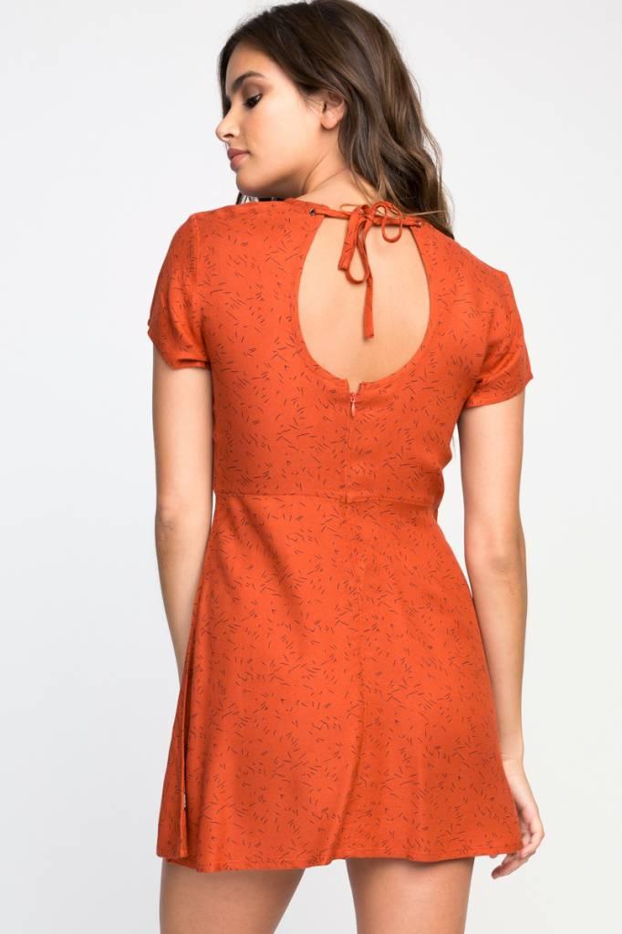 RVCA rvca portman dress