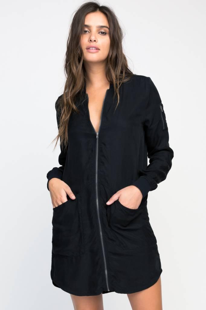 RVCA rvca space traveler jacket