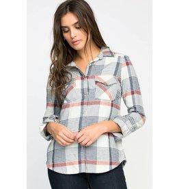 RVCA jig 5 shirt