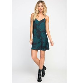 RVCA envy slip dress