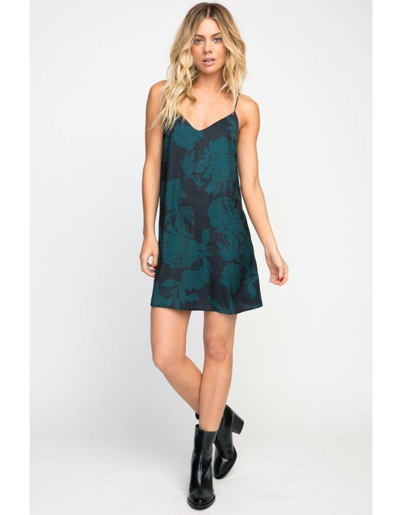 RVCA rvca envy slip dress